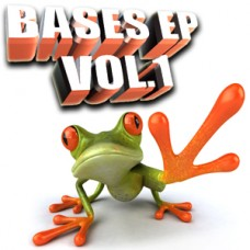 W&B BASES EP VOL.1 - COME ON