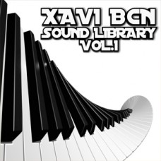 XAVI BCN SOUND LIBRARY VOL.1