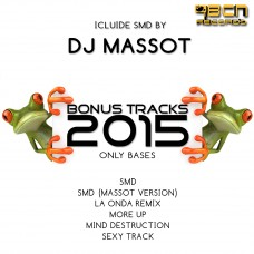 DJ MASSOT - SMD (ORIGINAL VERSION)