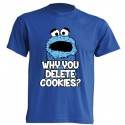 CAMISETA GALLETAS 2