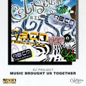 DJ PROJECT - MUSIC BROUGHT US TOGETHER