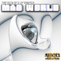 HARDCOVERZ - MAD WORLD