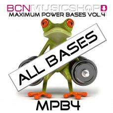 MAXIMUM POWER BASES VOL4