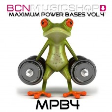 MPB4 - PUT THE BASS UP
