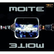 MOITE - THE ALBUM (CD)