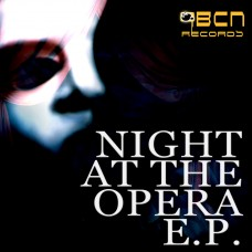 NIGHT AT THE OPERA EP - THE PHANTOM RMX