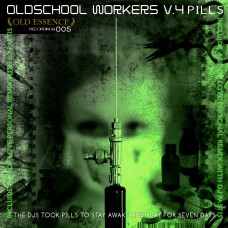 OLDSCHOOL WORKERS  - AGE OF LOVE