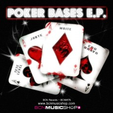 POKER BASES E.P. - TETE LEVEL