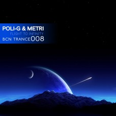 POLI-G & METRI - FLIGHT TO INFINITY (ORIGINAL MIX)