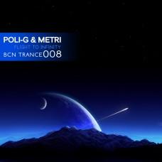 POLI-G & METRI - FLIGHT TO INFINITY (TRANCE VERSION)
