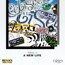 RAUL C - A NEW LIFE