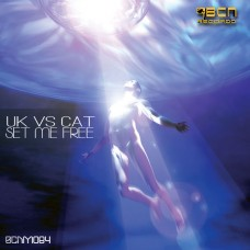 UK VS CAT - SET ME FREE (UK VERSION)