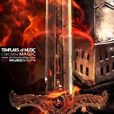 TEMPLARS OF MUSIC - MAGIC