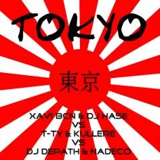 VVAA - TOKYO