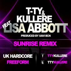 T-TY & KULLERE feat LISA ABBOTT - SUNRISE RMX