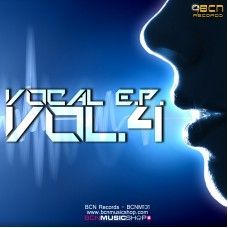 VOCAL E.P. VOL. 4 - JUMP