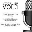 XAVI BCN VS CRECOMA - LIVING
