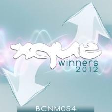XQUE WINNERS 2012 - DJ CESC - STRESSED BEATS