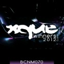 XQUE WINNERS 2012-2 - DJ JULIO - SAME