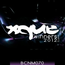 XQUE WINNERS 2012-2 - DJ JULIO - SAME
