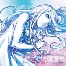 XAVI BCN feat YUKACCO - DISTANCE (CD)