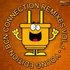 BCN CONNECTION REMIXES VOL.1