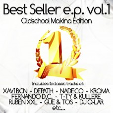 BEST SELLER E.P. VOL.1
