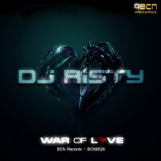 DJ RISTY - WAR OF LOVE