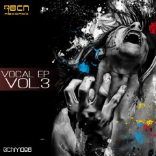 VOCAL EP VOL3 - FALLING (TROUBLE VOL2)
